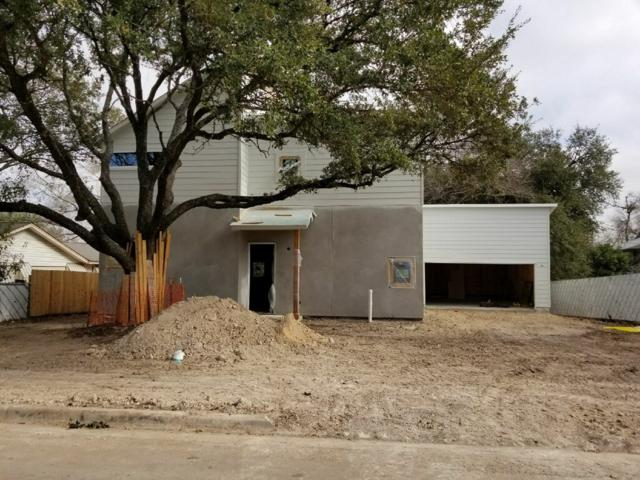 6803 Mira Loma Ln, Austin, TX 78723 (#6164526) :: The Gregory Group