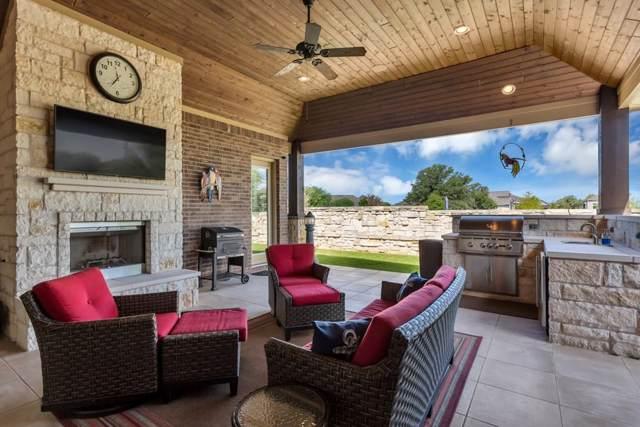 109 Suri Dr, Liberty Hill, TX 78642 (#6167622) :: Douglas Residential