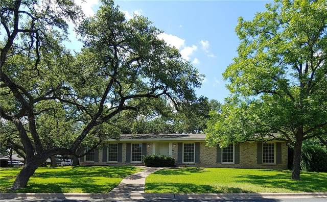 5800 Overlook Dr, Austin, TX 78731 (#6167758) :: Realty Executives - Town & Country