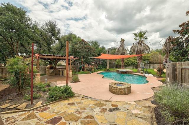 30 Forest Mesa Dr, Round Rock, TX 78664 (#6168640) :: The Summers Group
