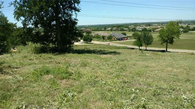 2918 Hester Way, Salado, TX 76571 (MLS #6170459) :: Brautigan Realty