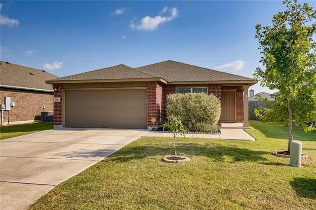 1602 Monte Vista Dr, Lockhart, TX 78644 (#6170689) :: RE/MAX Capital City