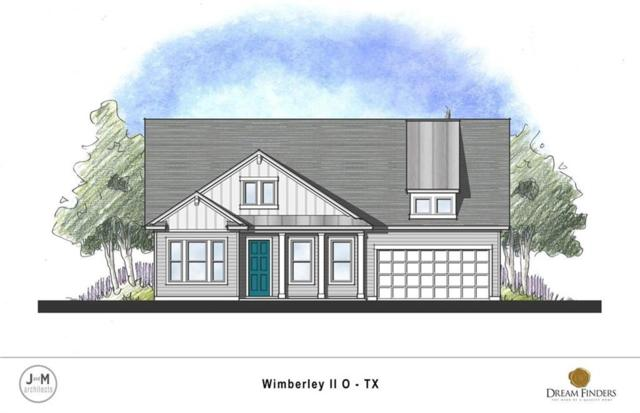 201 Hazy Hills Loop, Dripping Springs, TX 78620 (#6173965) :: Realty Executives - Town & Country