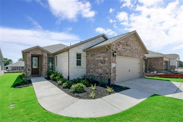 5268 Lusso Trl, Round Rock, TX 78665 (#6174622) :: Watters International