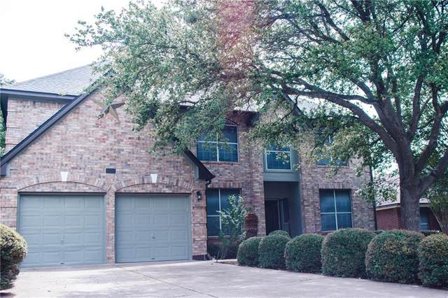 3322 Silk Oak Dr, Austin, TX 78748 (#6174897) :: Papasan Real Estate Team @ Keller Williams Realty
