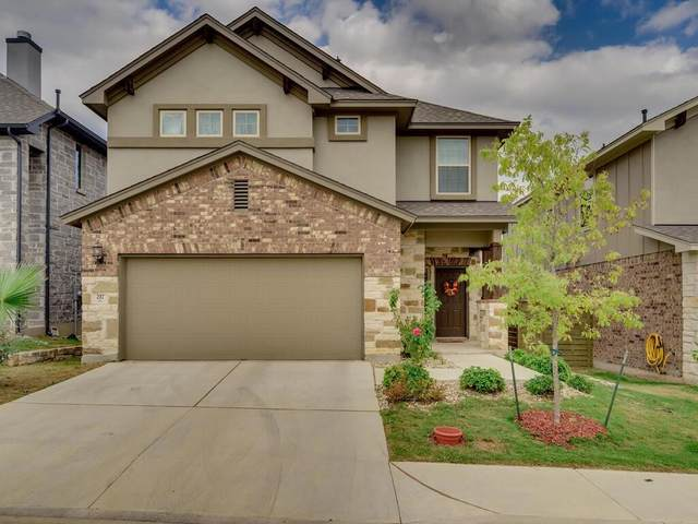 3651 Sandy Brook Dr #217, Round Rock, TX 78665 (#6177235) :: Papasan Real Estate Team @ Keller Williams Realty