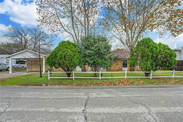 2206 Peach Tree Ln, Cedar Park, TX 78613 (#6178436) :: The Heyl Group at Keller Williams