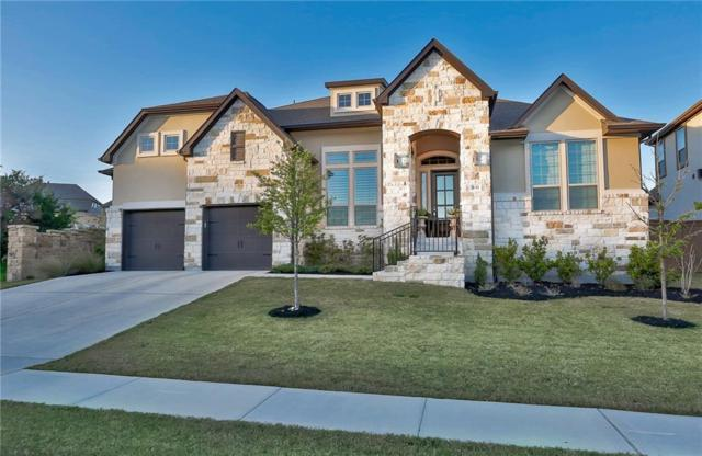 631 Brentwood Dr, Austin, TX 78737 (#6179333) :: The Heyl Group at Keller Williams