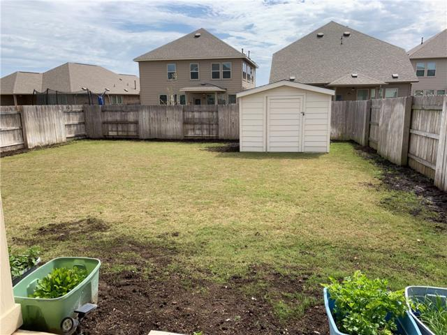 2705 Auburn Chestnut Ln, Pflugerville, TX 78660 (#6180505) :: The Smith Team