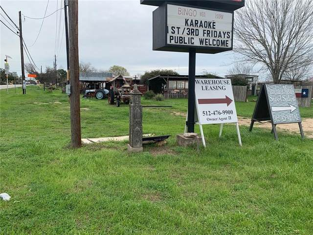 12301 Lowden Ln, Manchaca, TX 78652 (#6182697) :: Papasan Real Estate Team @ Keller Williams Realty