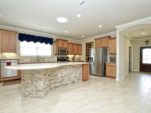 710 Kite Ridge St, Georgetown, TX 78633 (#6190341) :: Papasan Real Estate Team @ Keller Williams Realty