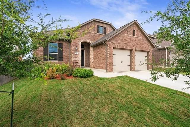 5904 Moriano Cv, Round Rock, TX 78665 (#6197108) :: Watters International