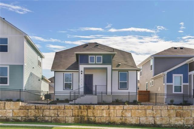 5212 Golden Canary Lane, Austin, TX 78723 (#6200548) :: Papasan Real Estate Team @ Keller Williams Realty