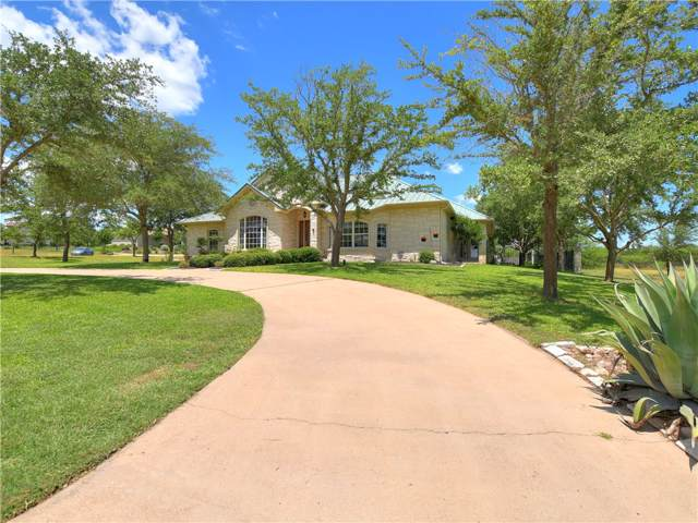 26600 Hunters Grove Ct, Spicewood, TX 78669 (#6200617) :: The Perry Henderson Group at Berkshire Hathaway Texas Realty