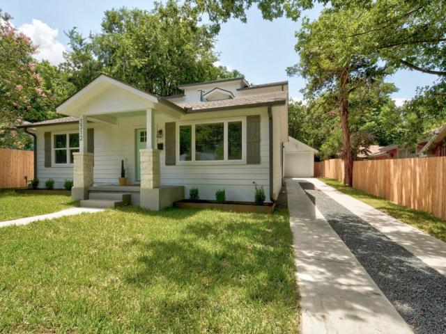 3312 Cherrywood Rd, Austin, TX 78722 (#6202605) :: 12 Points Group