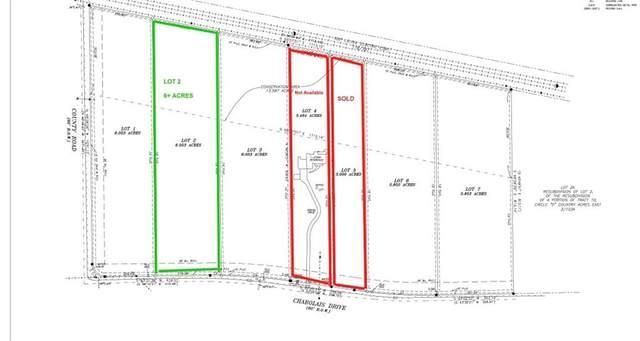 Lot 2 Charolais Dr, Bastrop, TX 78602 (#6203397) :: Green City Realty