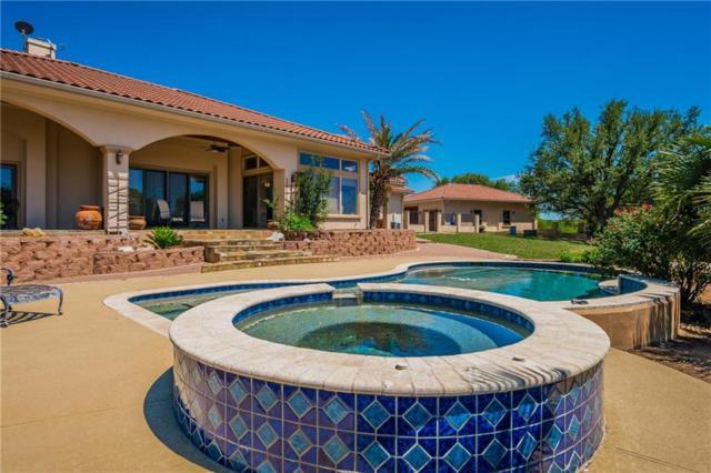 100 Flint Rock Trl, Spicewood, TX 78669 (#6203469) :: Douglas Residential
