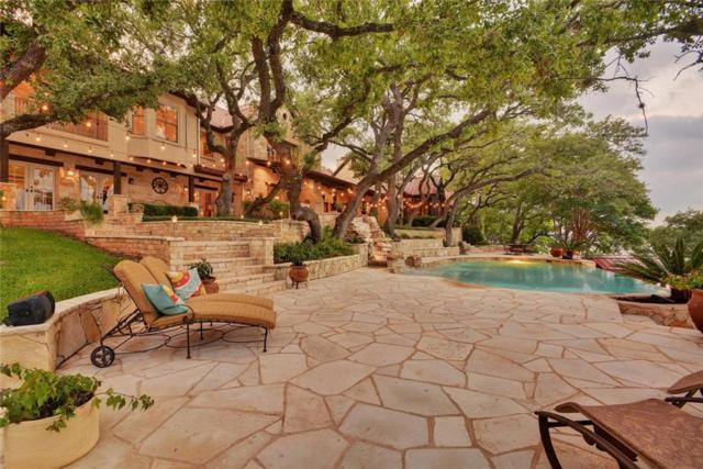 1219 Brooks Hollow Rd, Austin, TX 78734 (#6203529) :: Realty Executives - Town & Country