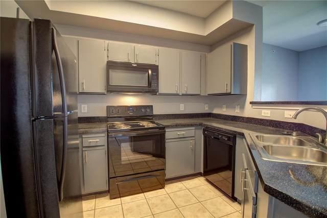 2320 Gracy Farms Ln #1324, Austin, TX 78758 (MLS #6206014) :: Vista Real Estate