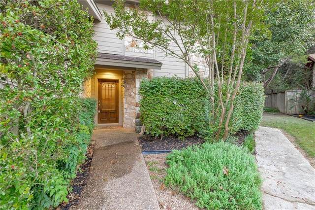 6903 Flamingsworth Holw, Austin, TX 78750 (#6208120) :: The Summers Group