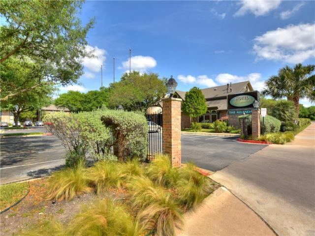 7685 Northcross Dr #1104, Austin, TX 78757 (#6209394) :: The ZinaSells Group
