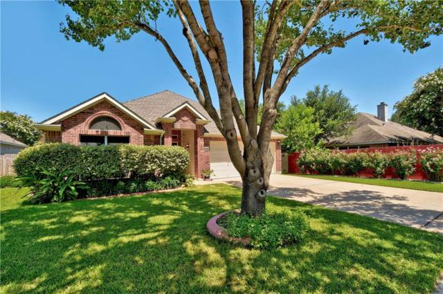11009 Jockey Bluff Dr, Austin, TX 78748 (#6211443) :: The Heyl Group at Keller Williams