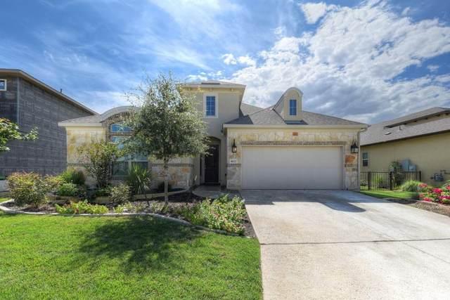4622 Makayla Cross, San Antonio, TX 78261 (#6218237) :: Papasan Real Estate Team @ Keller Williams Realty