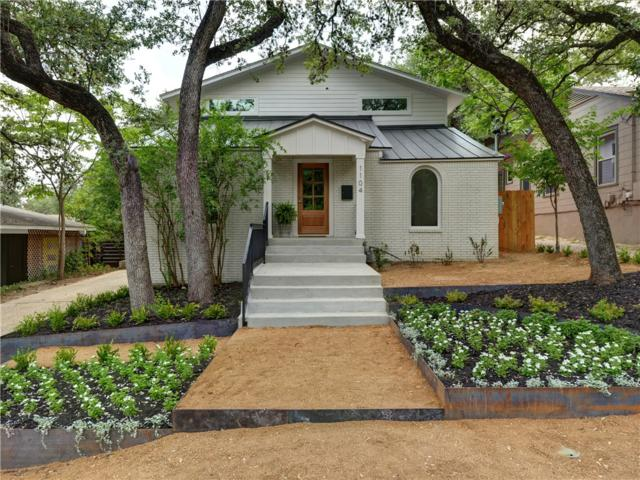 1104 Mission Rdg, Austin, TX 78704 (#6218534) :: The Gregory Group