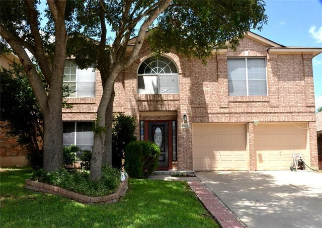 13806 Randalstone Dr, Pflugerville, TX 78660 (#6222502) :: The Heyl Group at Keller Williams