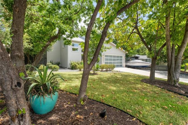 5209 Valley Oak Dr, Austin, TX 78731 (#6223644) :: Realty Executives - Town & Country