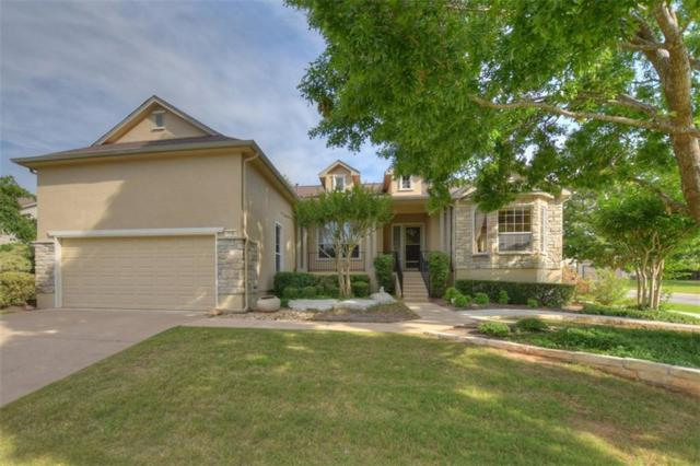116 Lantana Dr, Georgetown, TX 78633 (#6227326) :: The Gregory Group