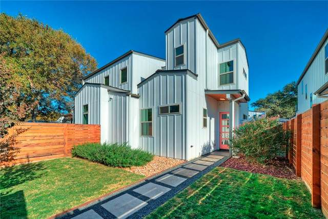 4321 Banister Ln B, Austin, TX 78745 (#6232072) :: Zina & Co. Real Estate