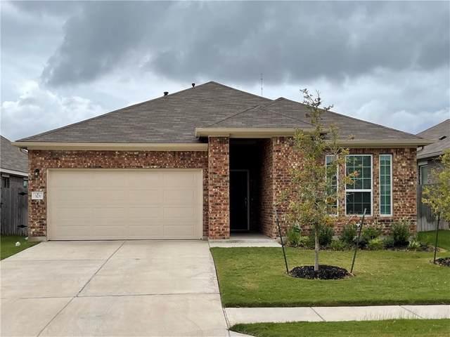 323 Natchez Dr, Buda, TX 78610 (#6242713) :: Papasan Real Estate Team @ Keller Williams Realty