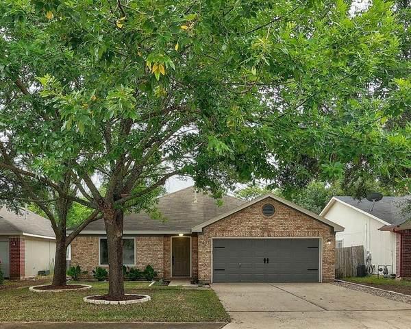 9607 Copper Creek Dr, Austin, TX 78729 (#6244113) :: The Summers Group