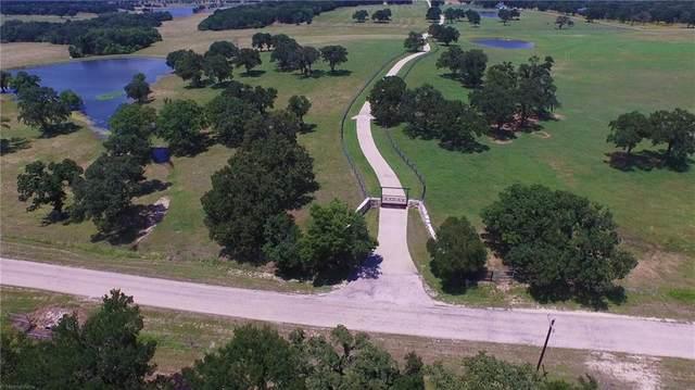 Bartlett, TX 76511 :: Papasan Real Estate Team @ Keller Williams Realty
