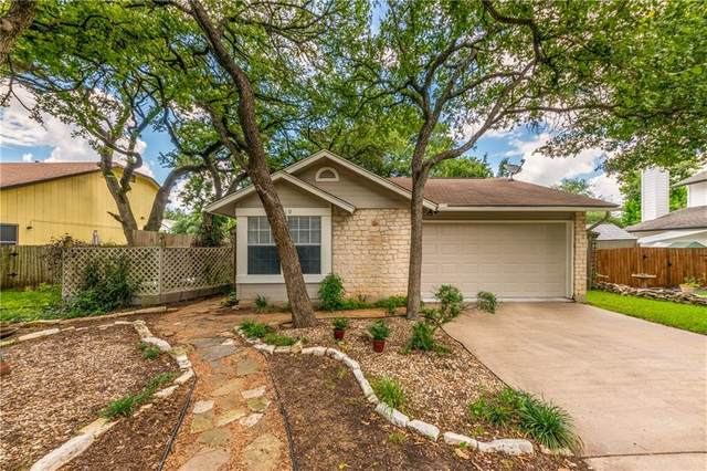 3010 Red Bay Dr, Cedar Park, TX 78613 (#6249652) :: The Summers Group