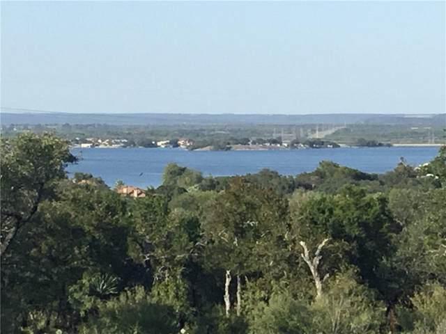 322 Clayton Nolen/Muleshoe Dr, Horseshoe Bay, TX 78657 (#6257421) :: Ben Kinney Real Estate Team