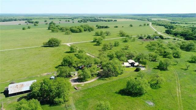 335 County Road 314, San Saba, TX 76877 (#6257996) :: Papasan Real Estate Team @ Keller Williams Realty