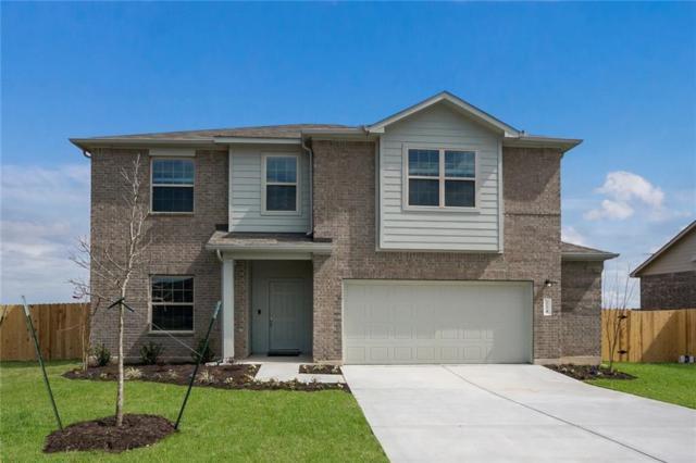 214 Helen Rd, Hutto, TX 78634 (#6258557) :: Ana Luxury Homes