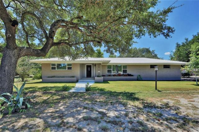 1020 Hwy 29, Bertram, TX 78605 (#6258782) :: The ZinaSells Group