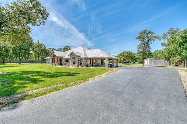 4639 N Fm 1486, Montgomery, TX 77356 (#6260022) :: Papasan Real Estate Team @ Keller Williams Realty