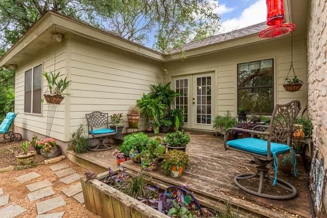 601 La Paloma Dr, Georgetown, TX 78628 (#6263222) :: Papasan Real Estate Team @ Keller Williams Realty