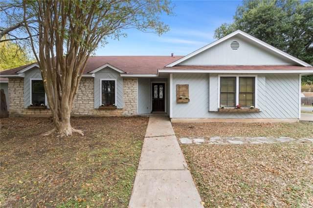 1804 Provident Ln, Round Rock, TX 78664 (#6269992) :: Douglas Residential