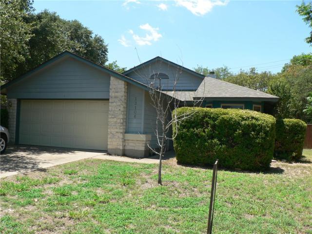 13106 Elysian Fields Cv, Austin, TX 78727 (#6270054) :: Watters International