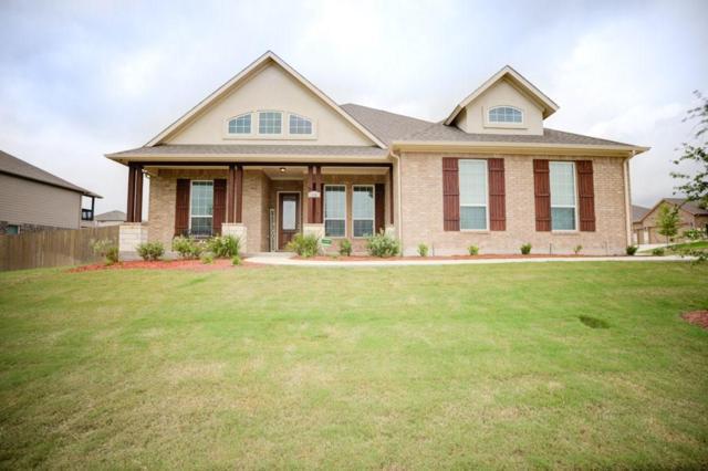 116 Esperanza Dr, Buda, TX 78610 (#6270196) :: Papasan Real Estate Team @ Keller Williams Realty