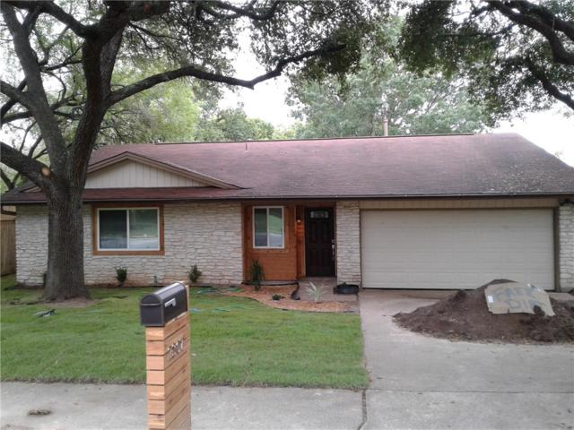 2307 Stone River Dr, Austin, TX 78745 (#6278817) :: The Perry Henderson Group at Berkshire Hathaway Texas Realty