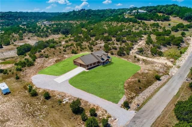 515 Chaneys Xing, Bertram, TX 78605 (#6280319) :: Papasan Real Estate Team @ Keller Williams Realty