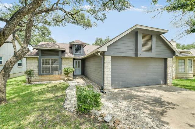 6314 Avery Island Ave, Austin, TX 78727 (#6288617) :: Lancashire Group at Keller Williams Realty
