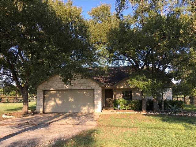 121 Elm Grove Dr, Cedar Creek, TX 78612 (#6289741) :: Papasan Real Estate Team @ Keller Williams Realty