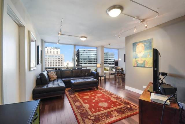 1212 Guadalupe St #904, Austin, TX 78701 (#6292187) :: Green City Realty